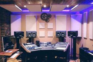 acoustictreatment