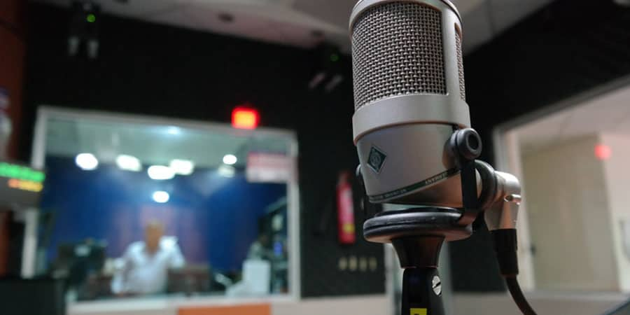best microphones for vocal recording