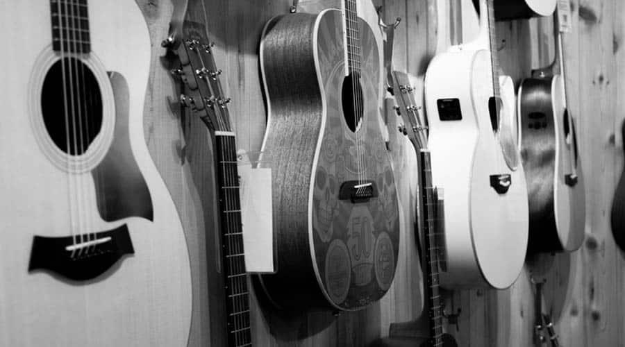 budget acoustic guitars