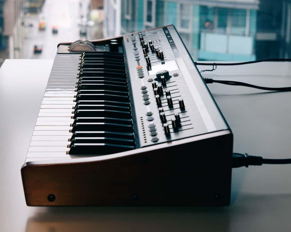 The Best 49 Key MIDI Controller Keyboards